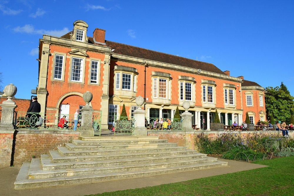 South Hill Arts Centre