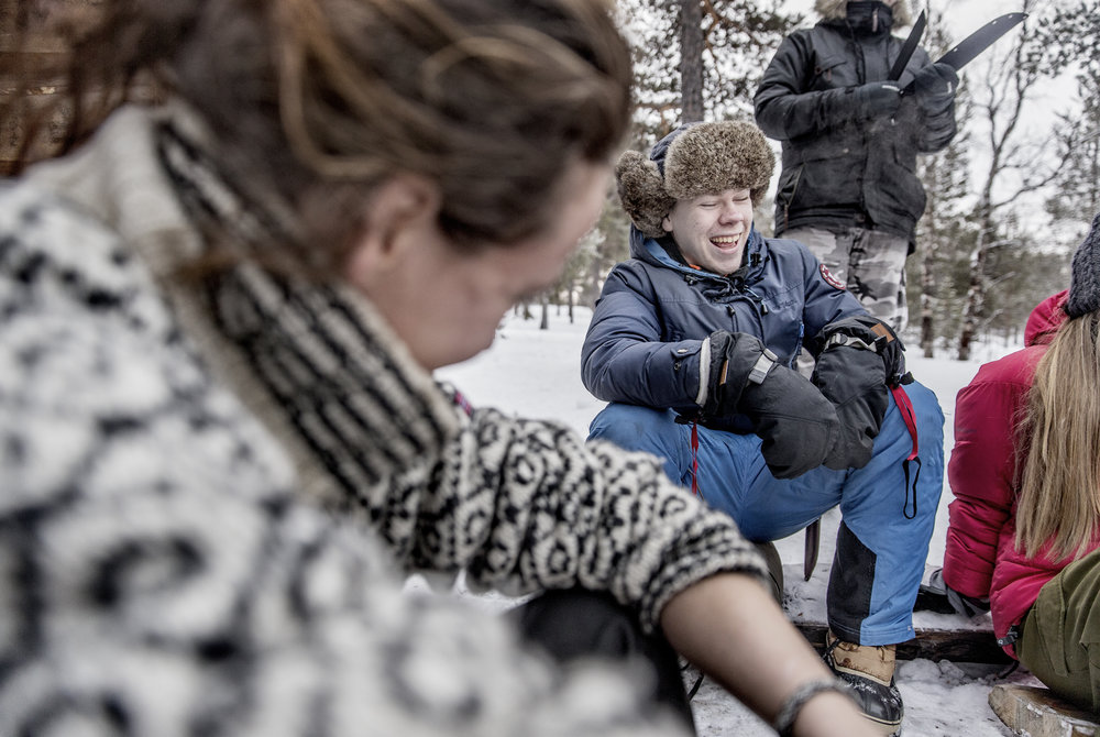 Medfølelse er viktig hos Norsk Mestring