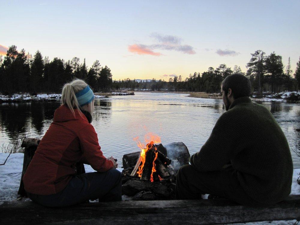 Samtaleterapi, villmark og fysisk aktivitet. Norsk Mestring