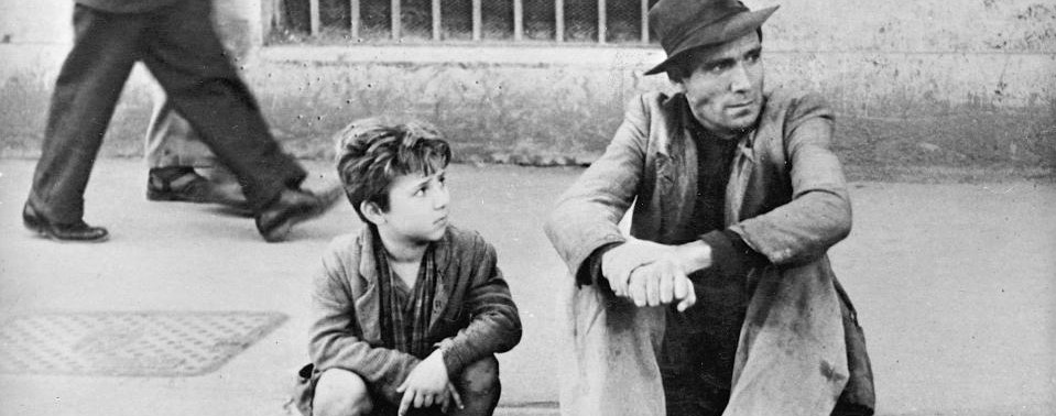 98. Bicycle Thieves -