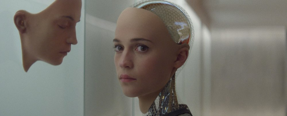 75. Ex Machina -