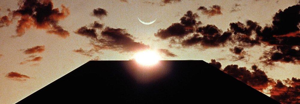 69. 2001: A Space Odyssey -