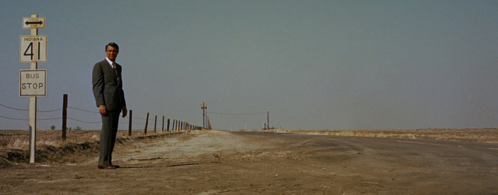 67. North by Northwest -