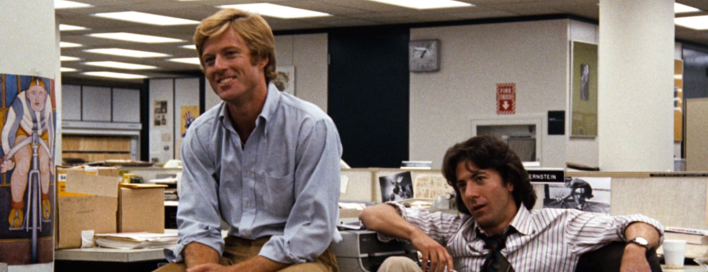 58: All the President's Men -