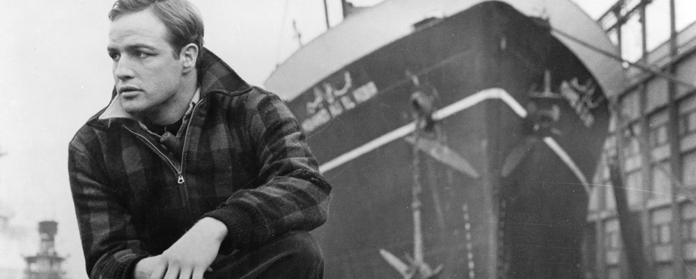 55: On the Waterfront -