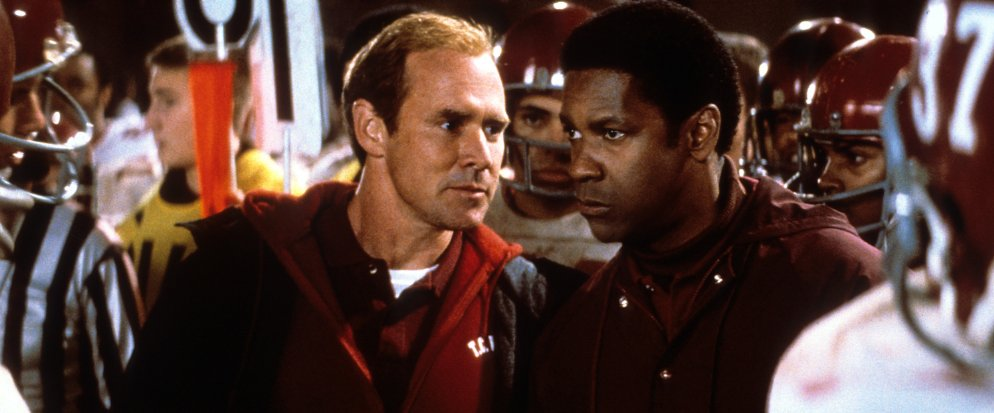50. Remember the Titans -