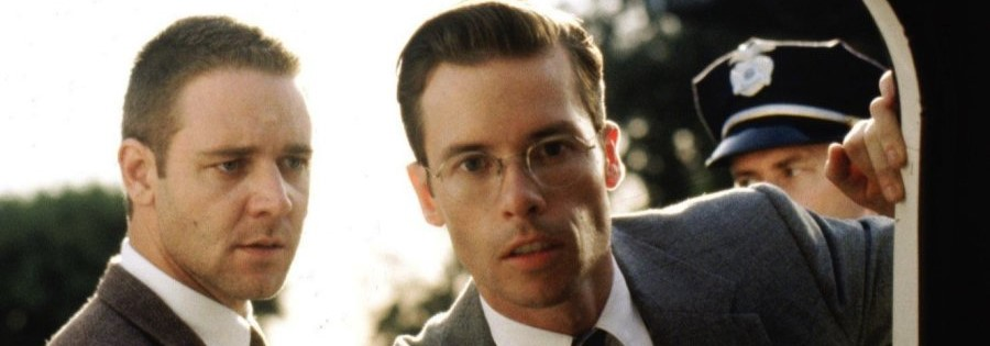 39. L.A. Confidential -