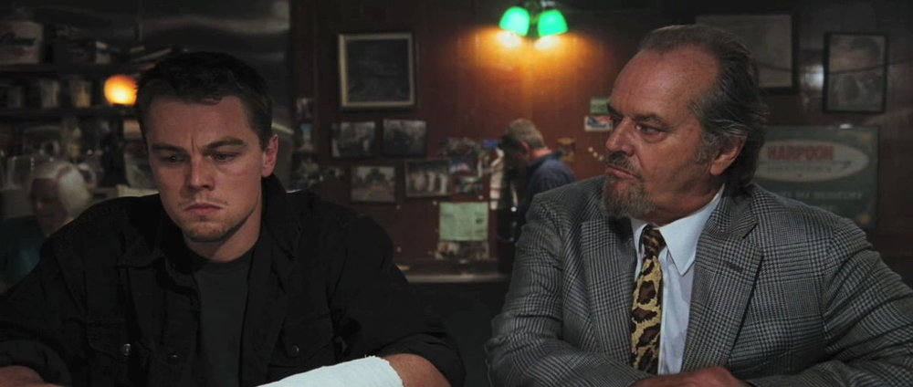 46: The Departed -