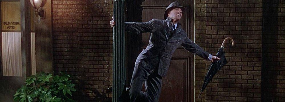 43: Singin' in the Rain -