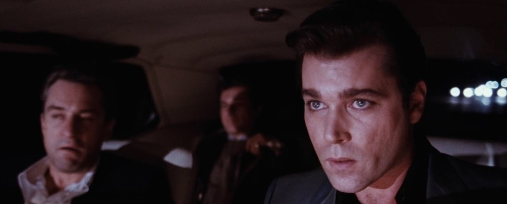 32: Goodfellas -