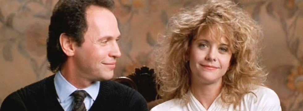 30: When Harry Met Sally -