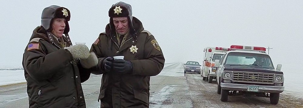 27: Fargo -