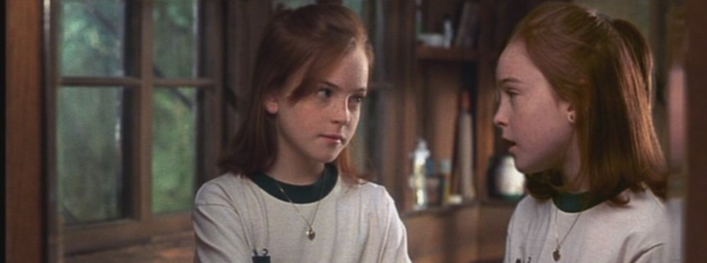 26. The Parent Trap (1998) -
