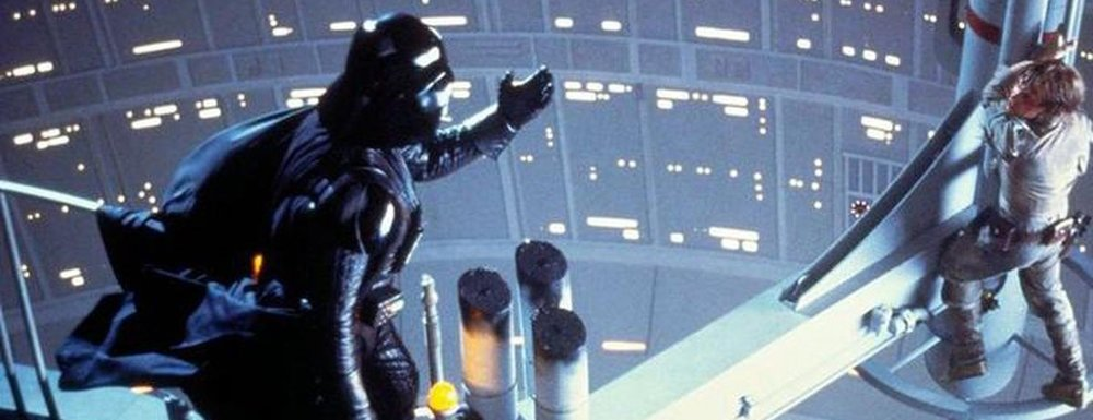 20. The Empire Strikes Back -