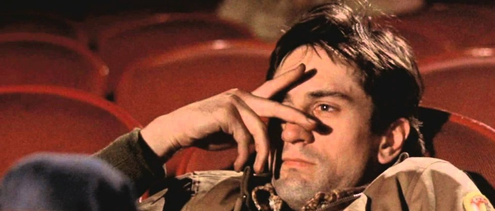 19: Taxi Driver -