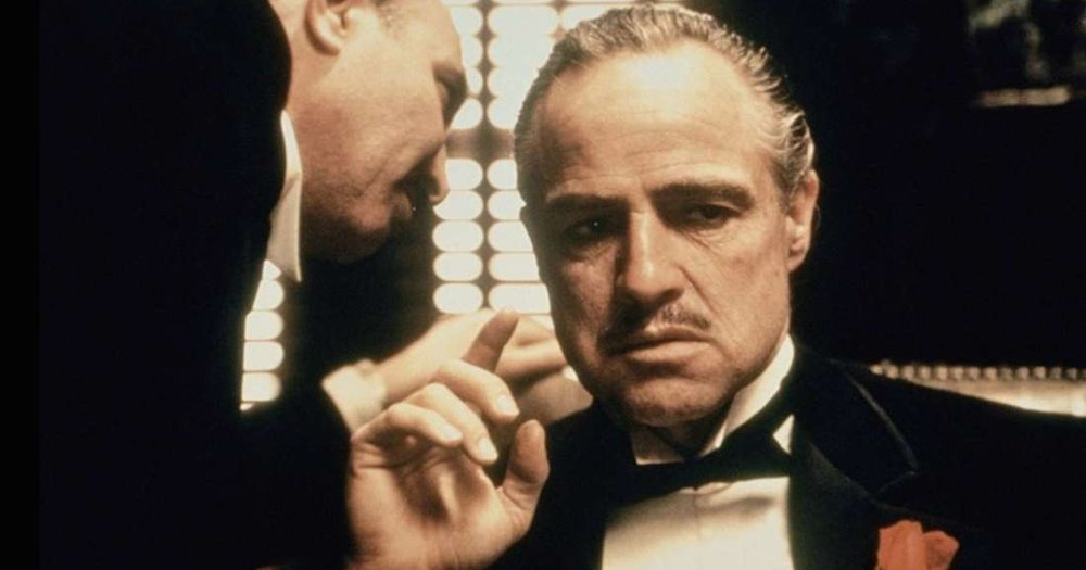 8: The Godfather -