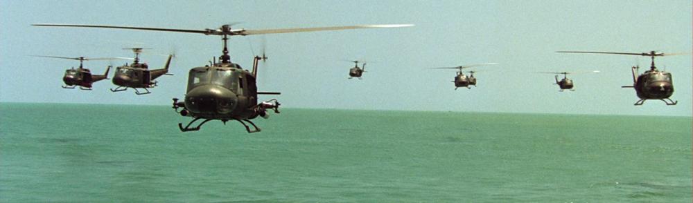 6: Apocalypse Now -