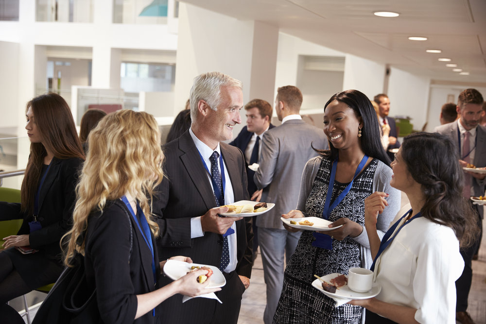 Networking Events -