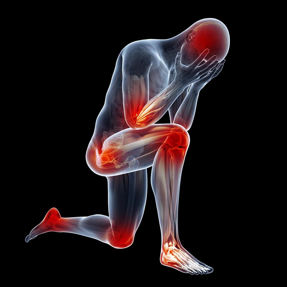 Fibromialgia -