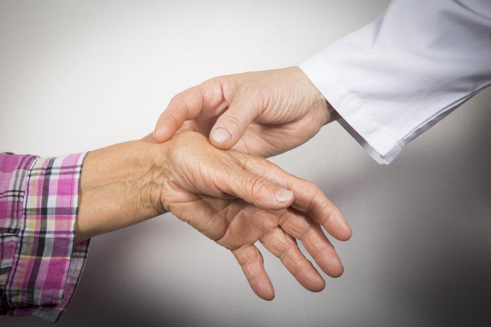 Artritis -