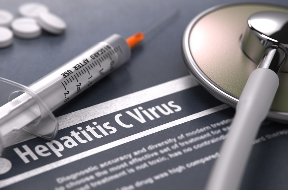 Hepatitis C -
