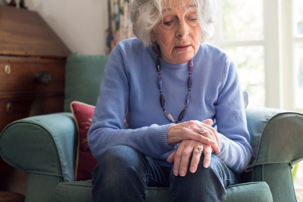 Parkinson -