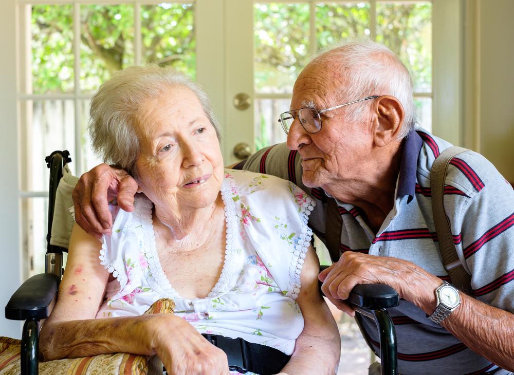 Alzheimer -