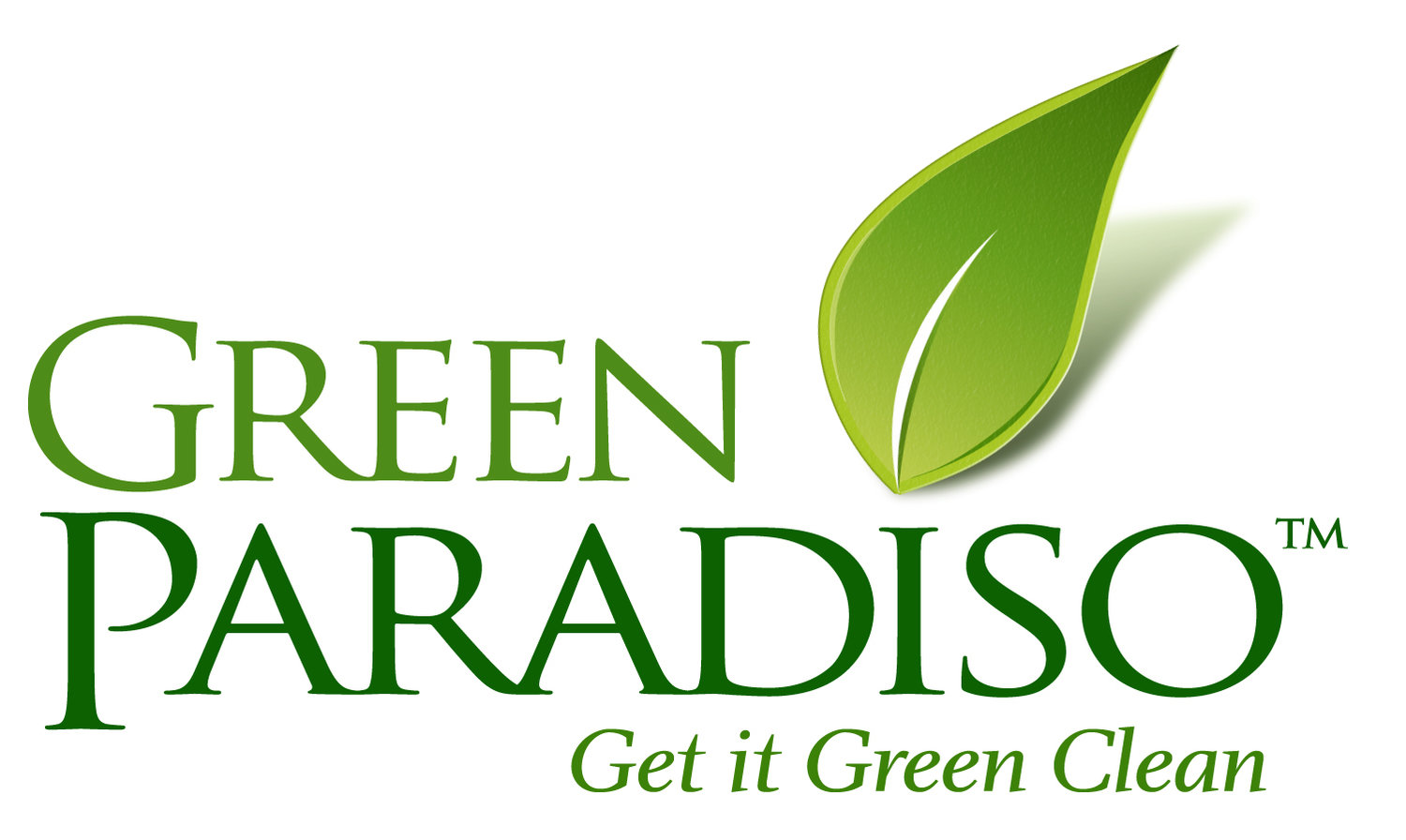Green Paradiso Products