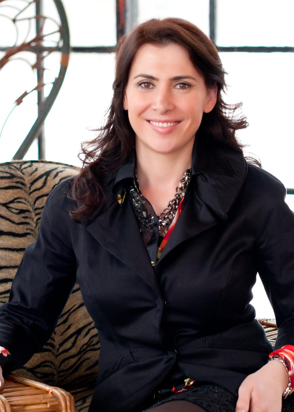 Linda Thom - CEO/ PRESIDENT
