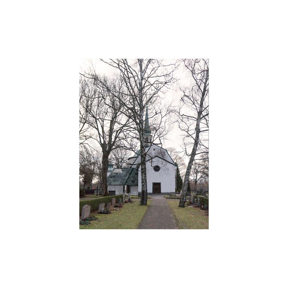OKK+bromma kyrka