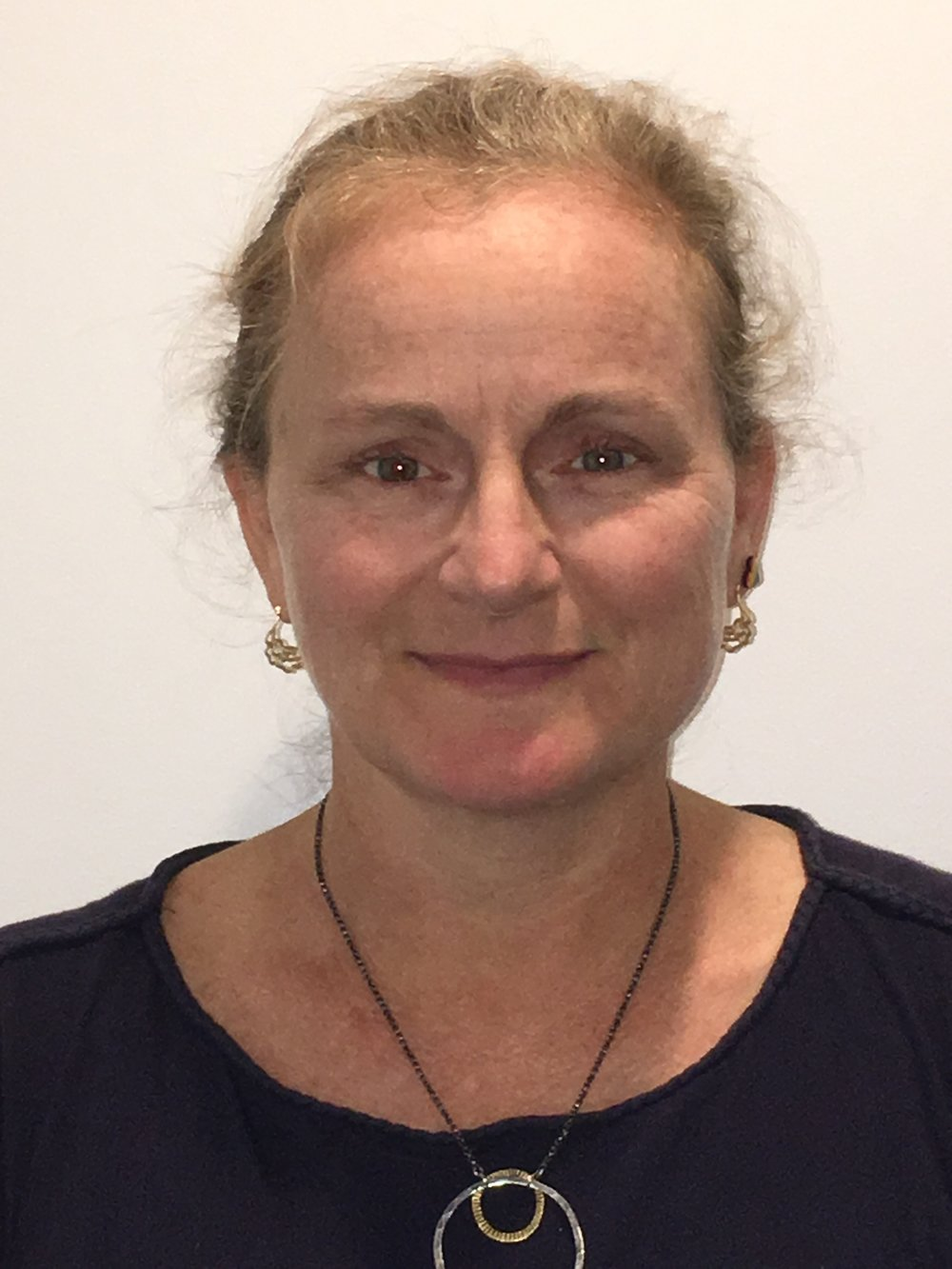 Alison Lepard, Secretary