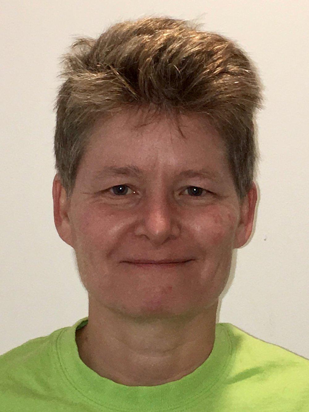 Teresa Mckeivier