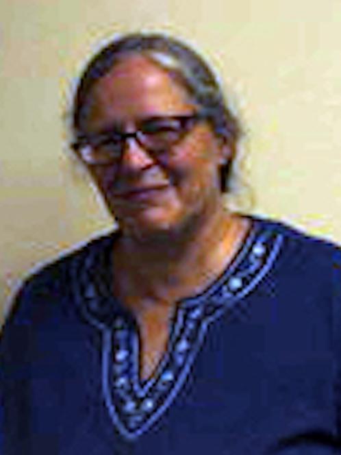 Christina Ginsberg
