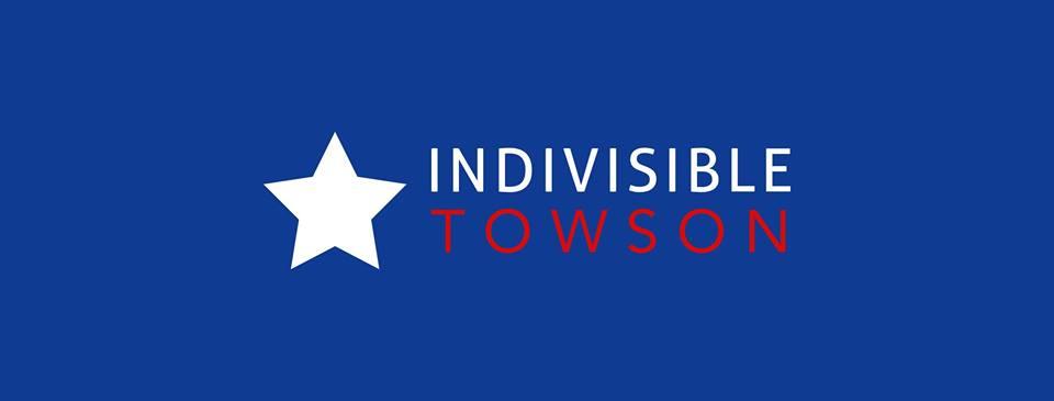 Indivisible Towson