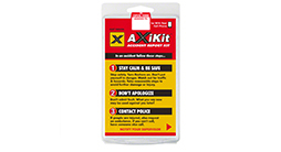 AxiKit Fleet Accident Report Kit