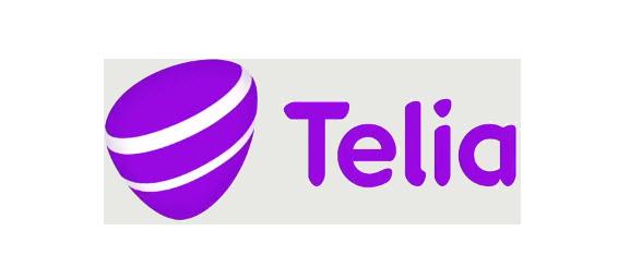 E-legitimation från Telia