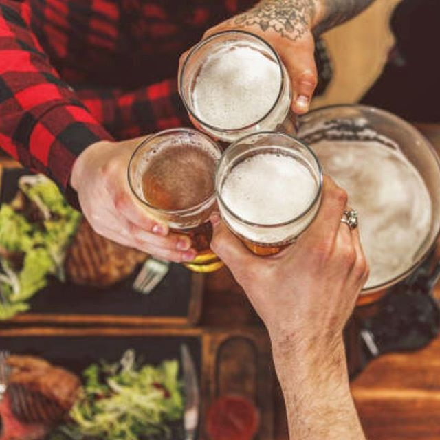 🍻 Cheers to 2019! ⠀⠀⠀⠀⠀⠀⠀⠀⠀ You guys were so good to us in 2018 and we're looking forward to making this year even better! 🎉 ⠀⠀⠀⠀⠀⠀⠀⠀⠀ Last year we had some amazing restaurants offer exclusive experiences, food and wine to our members. This year we want to offer even more!  Who do YOU want to see join the Clubb? Tell us your favorite local restaurant 👇🏼 ⠀⠀⠀⠀⠀⠀⠀⠀⠀ ⠀⠀⠀⠀⠀⠀⠀⠀⠀ #supperclubb #denver #denverfood #denverrestaurants #denverfoodie #food