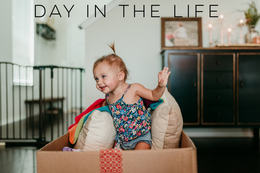 Day in the Life Photography Documentary Lifestyle Austin Natural Light Photographer Daily Moments Play Fun Kids Children