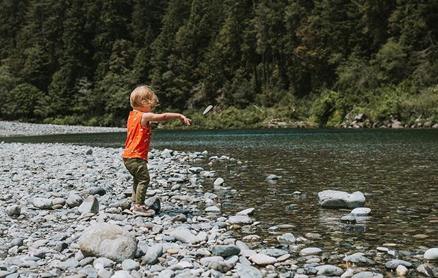 One of our favorite stops in the PNW was the Smith River. We of course had to stop to throw some rocks into the water . . . . . . #clickinmoms  #magicofchildhood  #letthekids  #childhoodunplugged  #momswithcameras  #candidchildhood  #lifewellcaptured  #lookslikefilm  #wildandbravelittles #2yearsold  #runwildmychild  #my_magical_moments  #thebloomforum  #kidsforreal  #lifestylephotography #childofig  #thesincerestoryteller  #let_there_be_delight  #ourcandidlife  Fff#clickmagazine  #austinphotographer #the_sugar_jar #mytinymoments  #galleryoflightfeature  #smalpresets  #thesweetlifeunscripted  #ig_motherhood  #jj_its_kids  #theheartcaptured  #letthemexplore