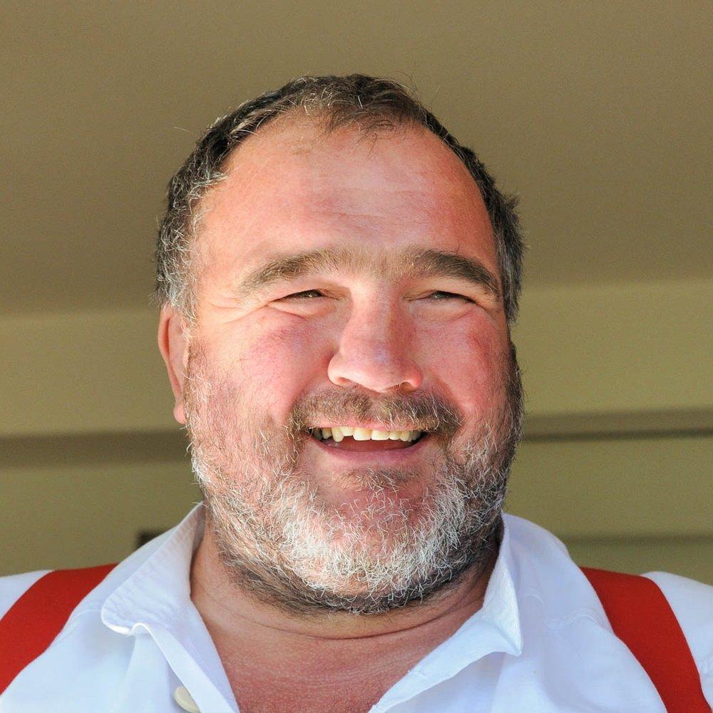 Adelbert Rist, geprüfter Sommelier der Destillerie Seerose bei Kressbronn am Bodensee