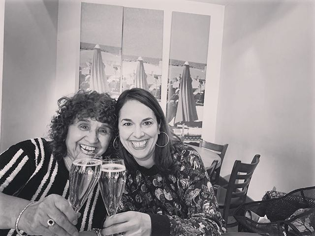 A Mother's Day well spent. Great company and lots of yummy food.  I hope you've all had a lovely day mamas. It's not the easiest of jobs is it? We all deserve a little celebration once a year, so enjoy! 🍾🥳 #happymothersday #mama #celebratemum #mumisace