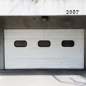 Garage Door Security Weaknesses