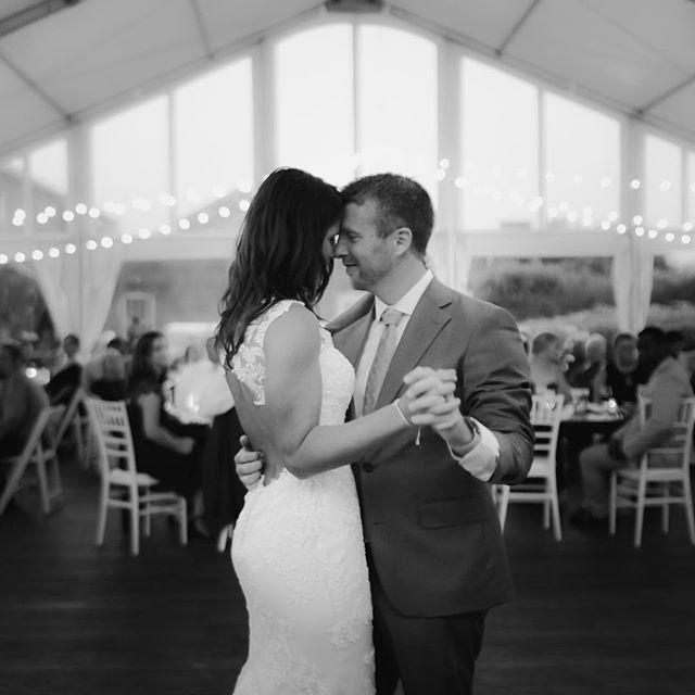 Husband. And. Wife.  #firstdance