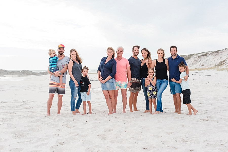 Darren Bester - Cape Town Photographer - Yzerfontein - The McGregor Family_0014.jpg