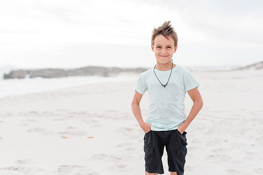 Darren Bester - Cape Town Photographer - Yzerfontein - The McGregor Family_0022.jpg
