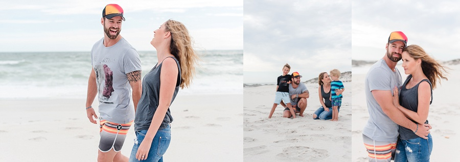 Darren Bester - Cape Town Photographer - Yzerfontein - The McGregor Family_0028.jpg