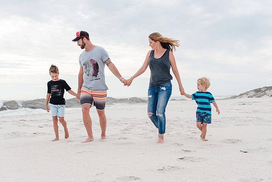 Darren Bester - Cape Town Photographer - Yzerfontein - The McGregor Family_0029.jpg