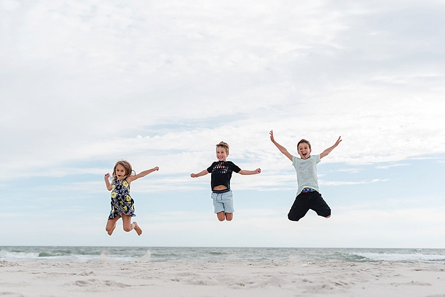Darren Bester - Cape Town Photographer - Yzerfontein - The McGregor Family_0041.jpg