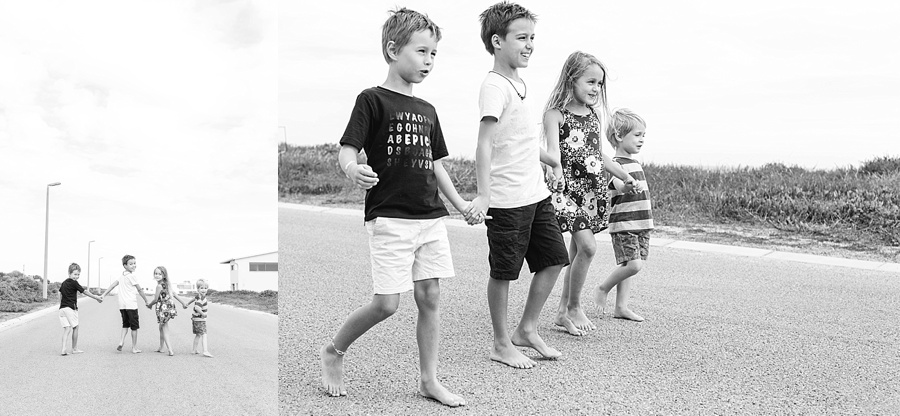 Darren Bester - Cape Town Photographer - Yzerfontein - The McGregor Family_0048.jpg
