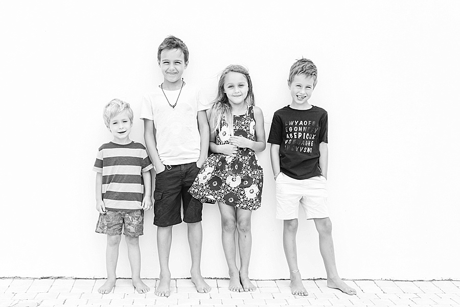 Darren Bester - Cape Town Photographer - Yzerfontein - The McGregor Family_0049.jpg